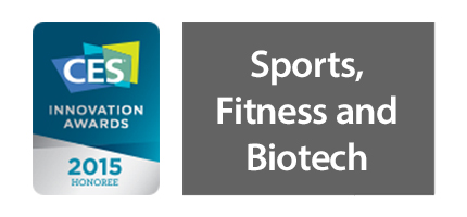 CES Sports, Fitness and Biotech