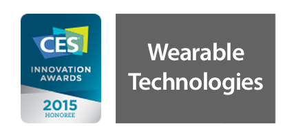 CES Wearable Technology
