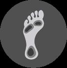 Foot Landing